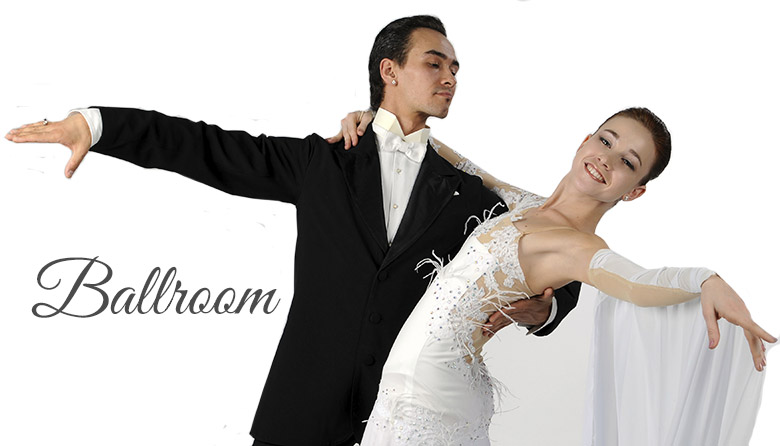 ballroom dancing the woodlands